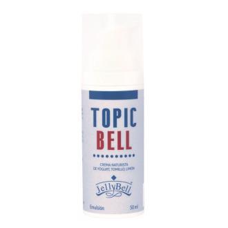 TOPICBELL (dermobell) emulsion 50ml.