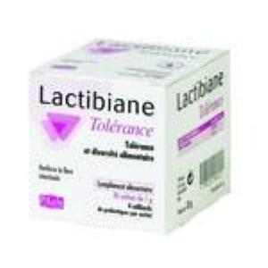 LACTIBIANE tolerance 30sbrs.