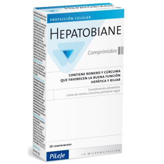 HEPATOBIANE 28comp.