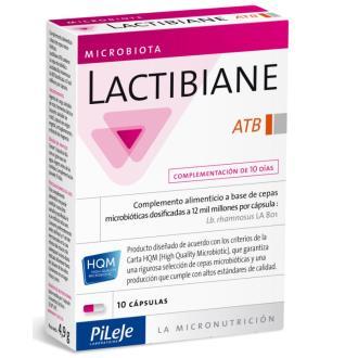 LACTIBIANE ATB (protect) 10cap.