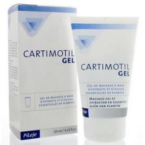 CARTIMOTIL gel 125ml.