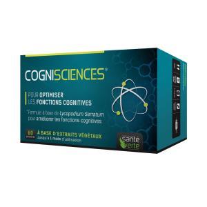 COGNISCIENCES 60comp.