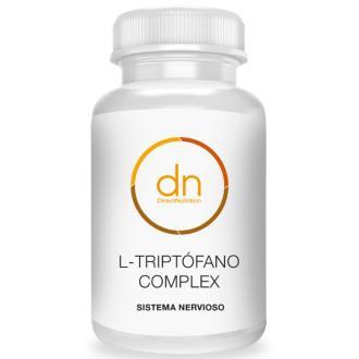 L-TRIPTOFANO complex 60cap.