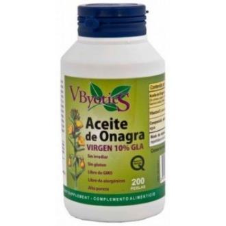 ACEITE DE ONAGRA VIRGEN 200perlas