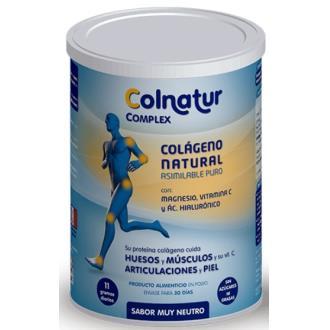 COLNATUR COMPLEX sabor neutro 330gr.