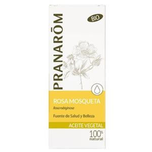 ROSA MOSQUETA aceite vegetal BIO 50ml.