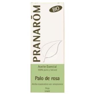 PALO DE ROSA aceite esencial BIO 10ml.