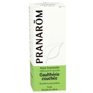 GAULTERIA aceite esencial 10ml.