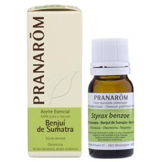 BENJUI DE SUMATRA aceite esencial 10ml.