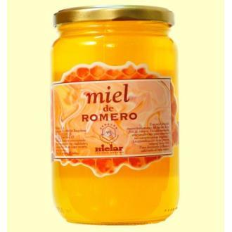 MIEL DE ROMERO 1kg.