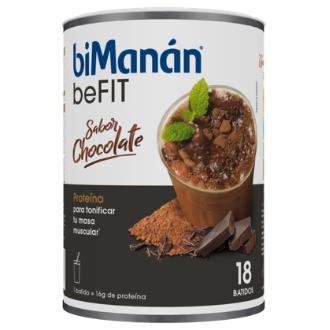 BMN PRO BATIDO chocolate 540gr.