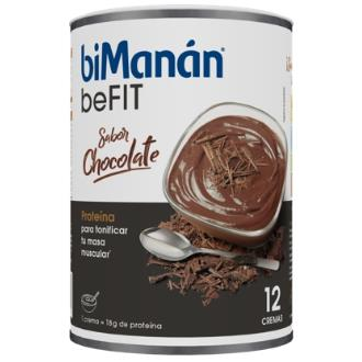 BMN PRO CREMA chocolate 540gr.