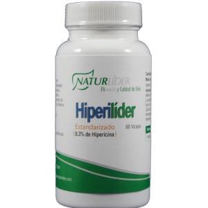 HIPERILIDER (hypericum) 60cap.