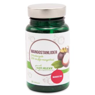 MANGOSTANLIDER (MANGOSTINO STD) 60cap.