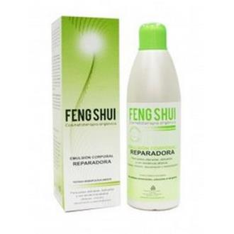 FENG SHUI EMULSION CORPORAL REPARADORA 400ml.