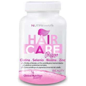 HAIR CARE colageno 180comp.
