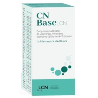 CN base 30cap.veg.