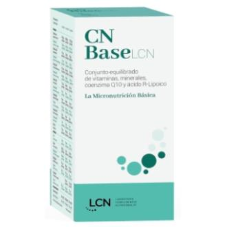 CN base 60cap.veg.