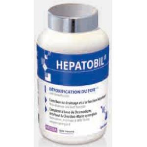 HEPATOBIL 90cap.