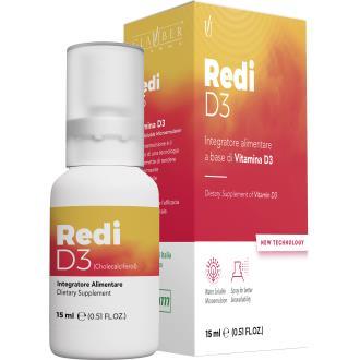 REDI D3 spray 15ml.
