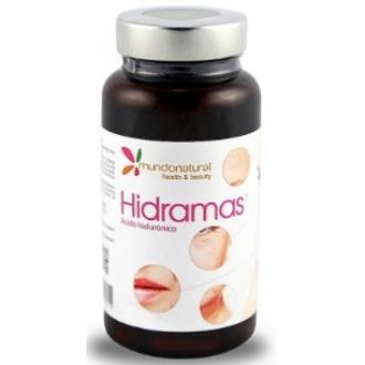 HIDRAMAS 60cap.