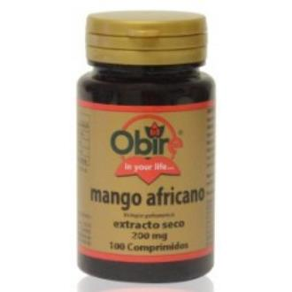 MANGO AFRICANO COMPLEX 100comp.