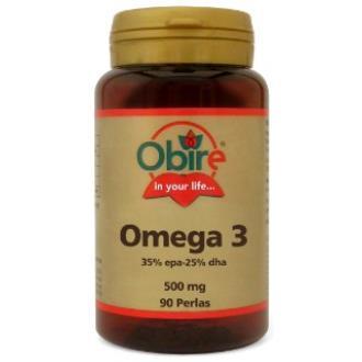 OMEGA-3 90perlas