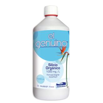 L2S (el genuino) silicio organico 1litro