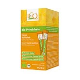 LIVQ primarhefe organica 14sticks