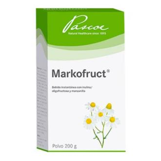 MARKOFRUCT polvo 200gr.