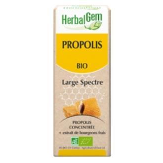 PROPOLIS amplio espectro gotas 50ml.