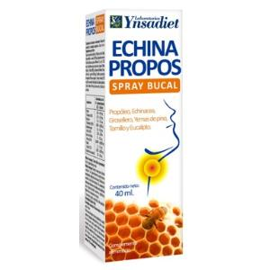 ECHINA PROPOS spray bucal 40ml.