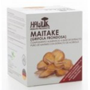 MAITAKE extracto puro 60vcaps.