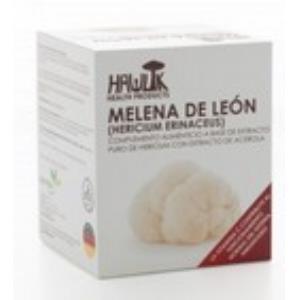 MELENA DE LEON extracto puro 60vcaps.