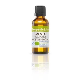 MENTA CAMPO aceite esencial BIO 30ml.