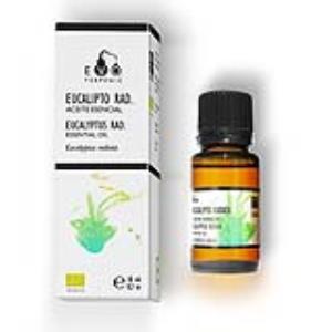EUCALIPTO RADIATA aceite esencial BIO 10ml.