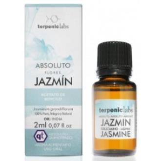 JAZMIN ABSOLUTO aceite esencial alimentario 2ml.