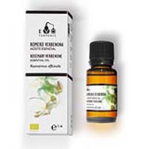 ROMERO VERBENONA aceite esencial BIO 5ml.