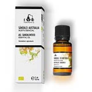 SANDALO AUSTRALIA aceite esencial alimentario 5ml.