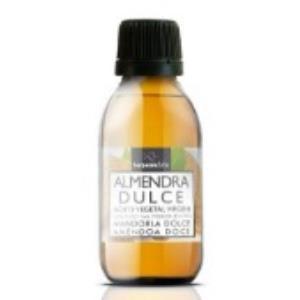 ALMENDRAS DULCES VIRGEN aceite vegetal 100ml.