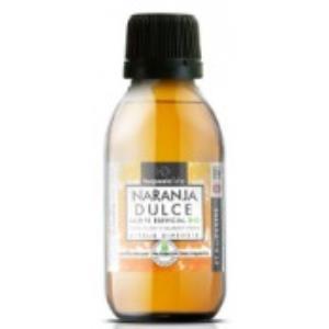 NARANJA aceite esencial alimentario BIO 100ml.