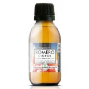 ROMERO CINEOL TUNEZ aceite esencial BIO 100ml.