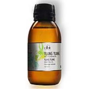 YLANG-YLANG aceite esencial alimentario BIO 100ml.