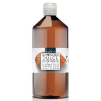 ALMENDRAS DULCES REFINADO aceite vegetal 1litro