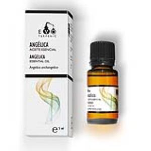 ANGELICA aceite esencial alimentario 5ml.