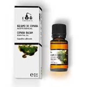BALSAMO DE COPAIBA aceite esencial 10ml.