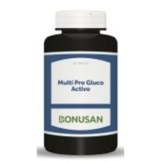 MULTI PRO gluco activo 120comp.