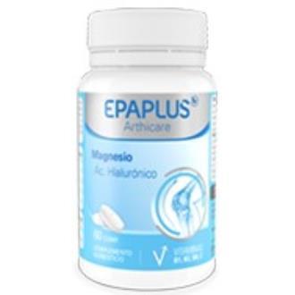 EPAPLUS magnesio+hialuronico 60comp.