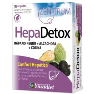 HEPADETOX 10amp.