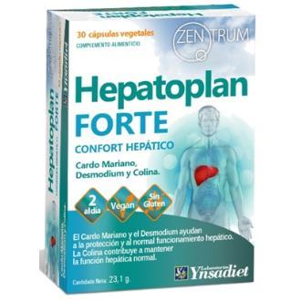 HEPATOPLAN FORTE 30cap.
